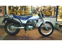 Suzuki RV Van Van 125cc Motorcycle for sale New MOT & 3 Months Warranty