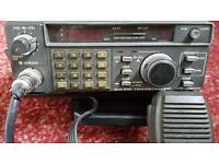 2 meter fm Transceiver TR-7800