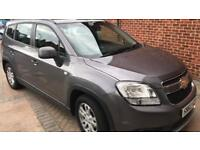 PCO registered 7 seater for Rent @ &175