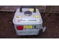 POWER PERFORMACE PETROL SUITCASE GENERATOR