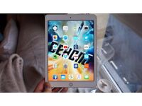 Apple iPad Air 2 - Gold - 16GB - October 22 2014 Launch iPad