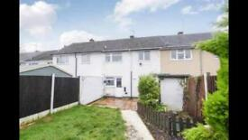 3 Bed to rent in Redditch Abbeydale close to town centre