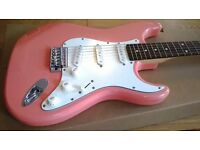 Brand New In Box Aria STG 003 Stratocaster Electric Guitar