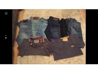 G Star jeans