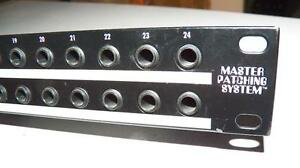 AP AUDIO PATCH BAY