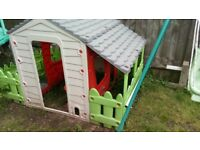 Used play house for sale