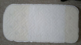 Bugaboo mattress