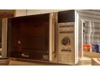 Cookworks Signature Microwave
