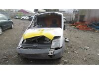 BREAKING FORD TRANSIT CONNECT 2007 (R2PA ENGINE CODE) REF567