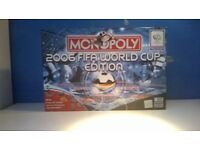 Monopoly World Cup 2006 Edition