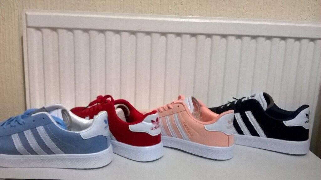scarpe di separazione comprare on line enorme sconto adidas