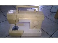 Strong sewing machine Singer