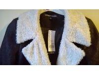 warehouse coat (new)