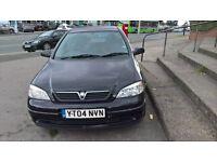 Vauxhall Astra 1.6 petrol
