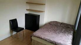 Double room all bills inculded plus cleaner and wifi