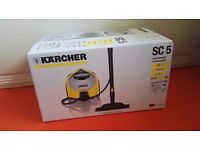 Karcher SC5 Steam Cleaner