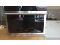 Hotpoint Microwave oven MP 676IX 40L 900w Was working for 3months now no power Offers