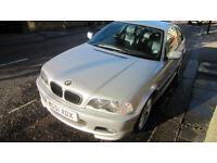 BMW 325ci M Sport (M3 M5 M4) 2001 E46 EXCELLENT CONDITION