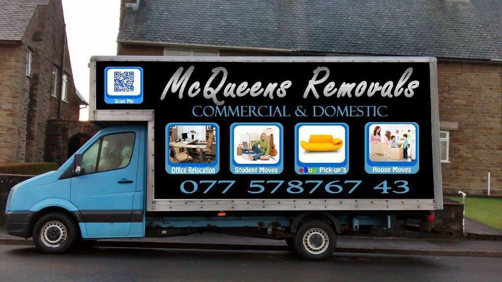 63b20f5dc2 McQueens Removals. (Removals at afordable prices) Single items to ...