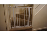 Bettacare Easy fit Pressure Baby Stair Gate