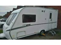 Abbey gts 215 motor mover 2007/8