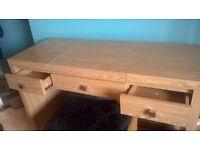 Next dressing table free stool