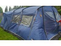 Vango 900 9 berth tent