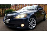 Lexus IS250 , Full Main Dealer Service History, One previous owner, Recently Serviced