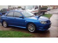 Subaru sti WANTED, spares or repair,,cash waiting