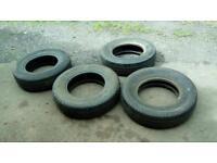 4 r14 c 185 gd van tyres