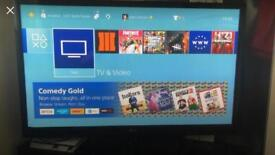 "50"" flat screen hd tv"