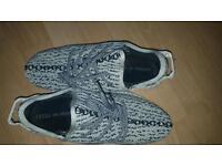 Men's Adidas Yeezy Boost 350 Turtle Dove UK Size 8