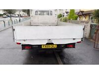 Iveco pick up lwb