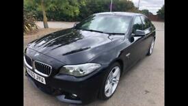 2013 (63) BMW 520D M SPORT