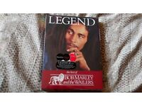 Bob Marley Legend 2 Cd/1 DVD Brand New