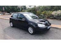 Volkswagen Golf 1.9 TDi Match Black (101,000 Miles) **(FULL SERVICE HISTORY)**