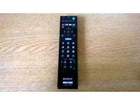 Sony RM-ED017 TV Remote Control