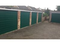 6 Lock up Garage to Let in Potter Higham Norfolk (Only 1 remaining)
