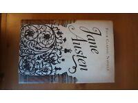 Four Classic Novels by Jane Austen