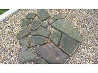 york stone £20 per mtr