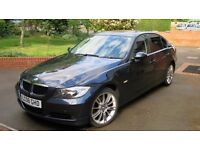 BMW 3 series, Very good condition full services history, clean inside and out