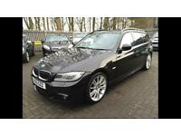 BMW 325D Estate 2010