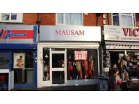 LEASE FOR SALE IN THE AREA OF SPARKHILL ON THE MAIN STRATFORD ROAD