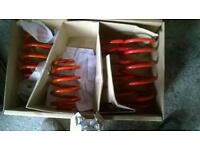Bmw e36 lowering springs new never been on car