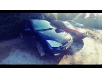 2004 Ford Focus 1.6 petrol zetec read add