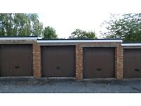 Garage/Parking/Storage to rent: Newcastle Road, Reading RG2 7TR - GATED SITE