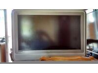 Bush 32 inch DVB TV for sale,