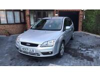 Ford Focus 1.8 TDCi Style *Low Mileage*