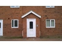 New build 1 bed first floor flat to let in Thorne, Doncaster. DN8 5LJ