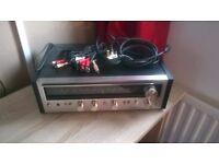 Pioneer Amp